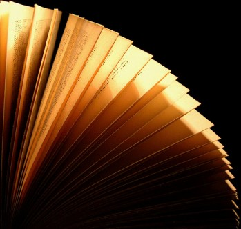 Leaves of a Book